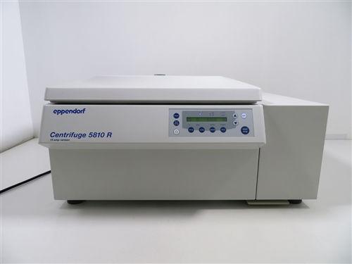 Refrigerated Tabletop Centrifuge - ALS C