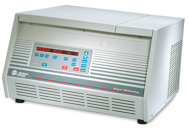 Beckman Allegro Refrigerated Centrifuge