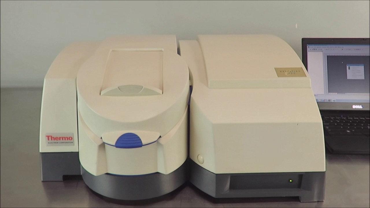 Thermo Scientific Spectrometer - JHN