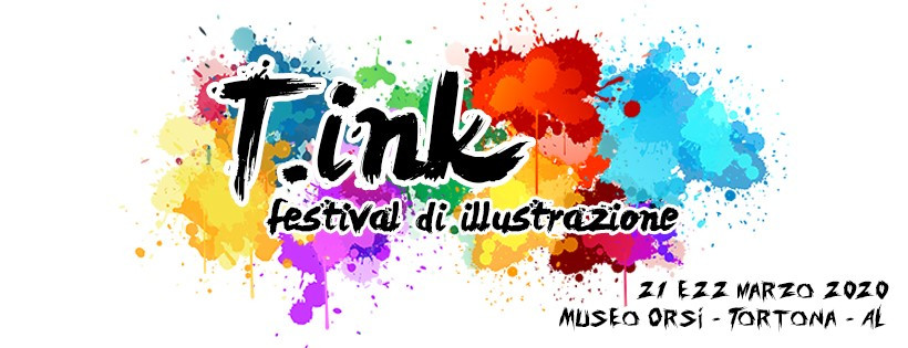 T.Ink - Festival di Illustrazione