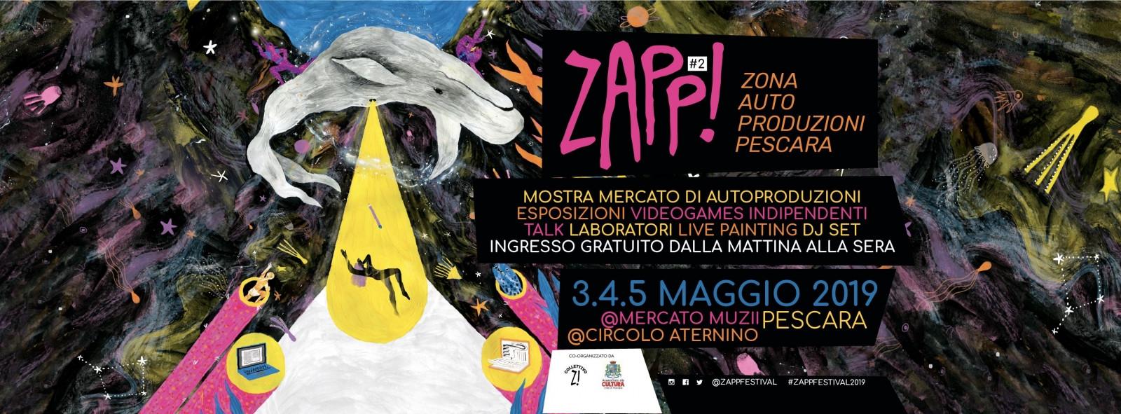 ZAPP!! Festival