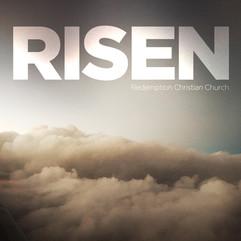 Risen (Digital Single)