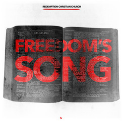 Freedom's Song (Single)