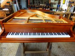 restauration piano