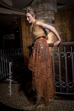 Fashion Styling, Sheer