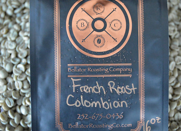 French Roast Colombian