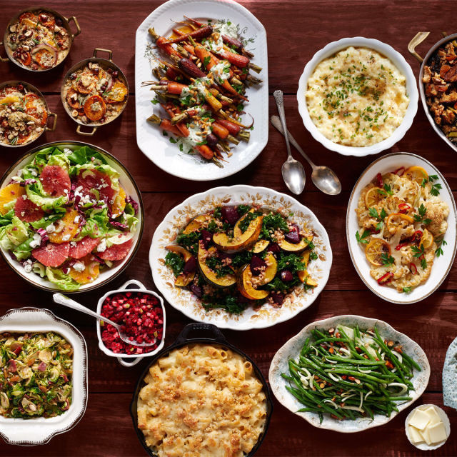 ORGANIZING YOUR THANKSGIVING MENU AND HOW NOT TO SABOTAGE YOUR HEALTH!