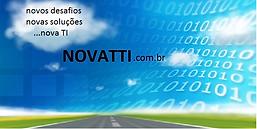 Projeto de TI, HP, Novatti, Consultor de TI