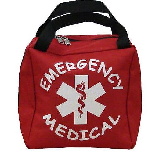 Emergency Medical First Responder Kit