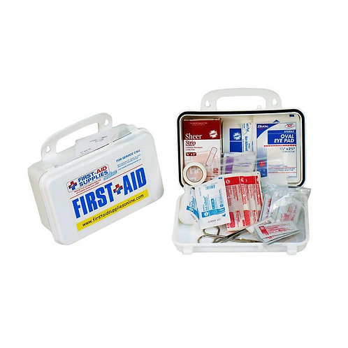 Handy Kit Deluxe First Aid Kit