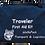 Thumbnail: Traveler First Responder Kit