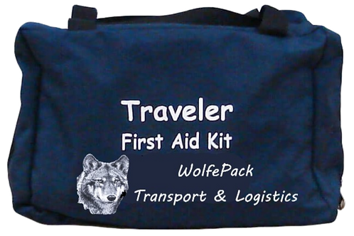 Traveler First Responder Kit
