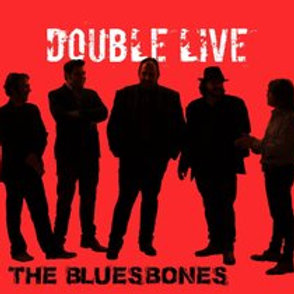CD Double Live 2016