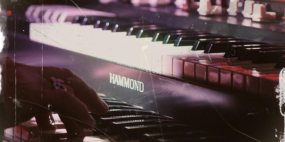 Hammond Festival