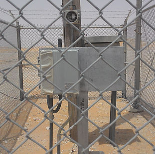 Installation on SAOO water injection wells