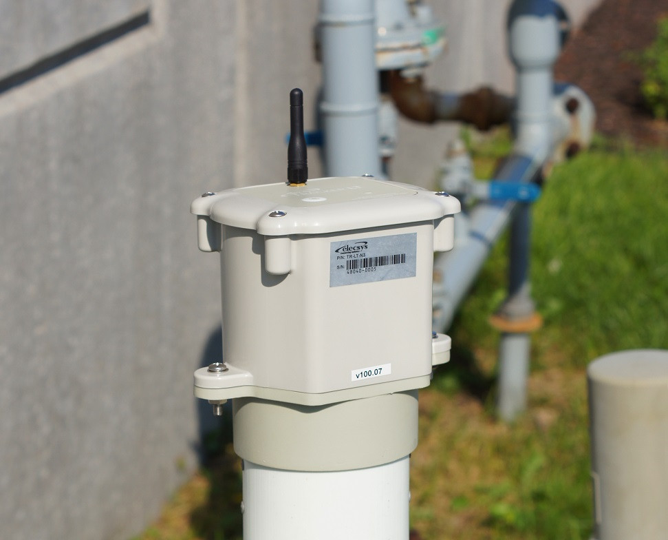 Elecsys CP Monitoring