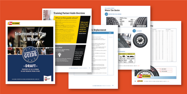Tire Installation Guide