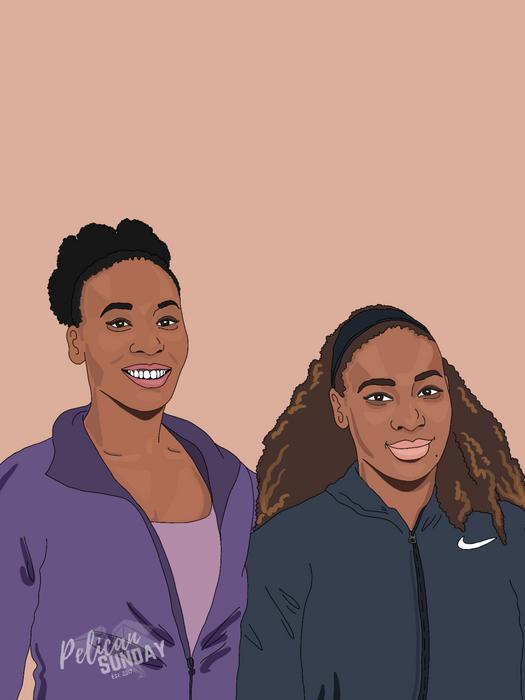 Systrarna Williams