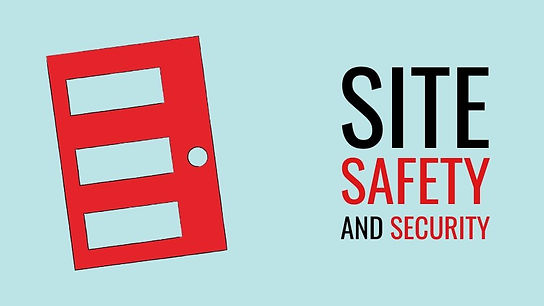 site safety and security thumbnail