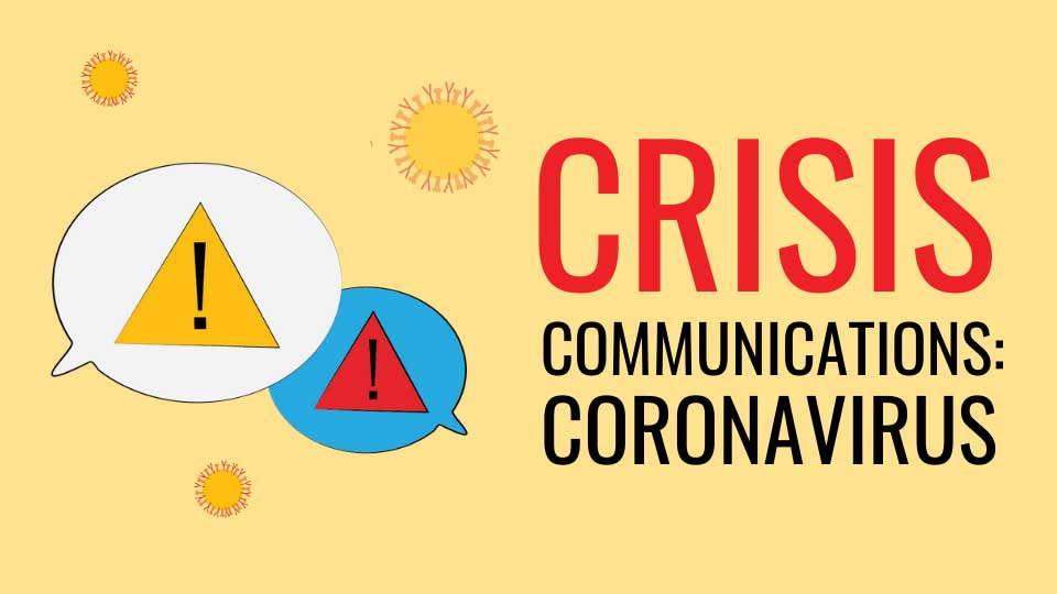 covid-19, coronavirus, pandemic, online training, early childhood professionals, child care, daycare, preschool, ece, prek, crisis communications, crisis, communications