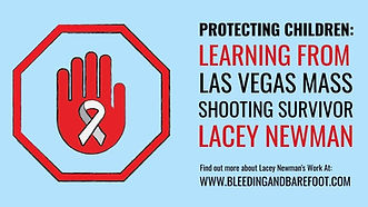 learning from las vegas mass shooting survivor lacey newman