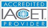IACET provider logo
