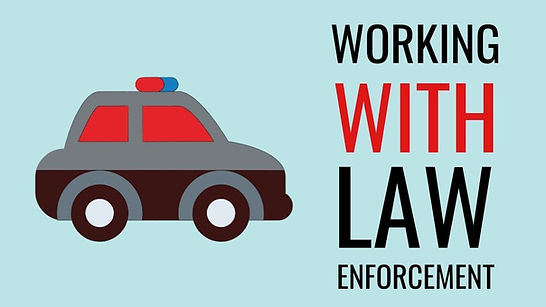 working with law enforcement thumbnail