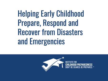 Georgia Hosts Child Care Provider Preparedness Workshop