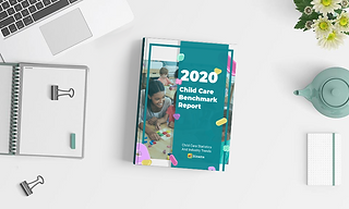 2020 childcare benchmark report