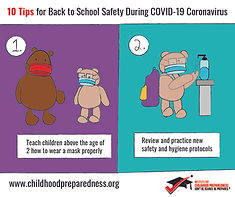 back to school safety social stories
