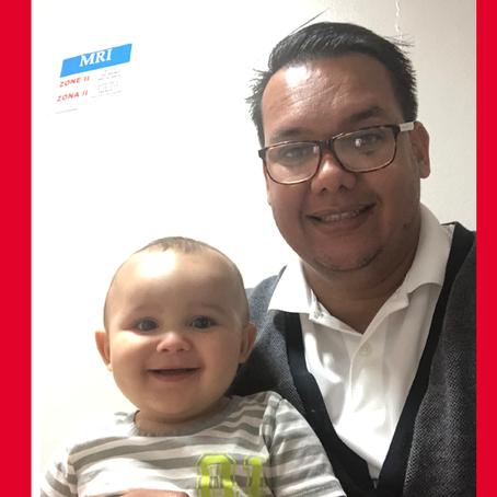 Meet Luis Beniquez, Disaster Project Coordinator in Puerto Rico