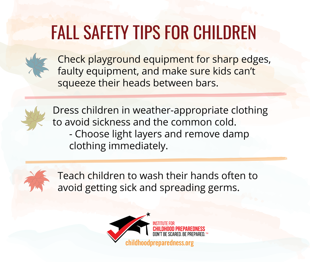 Fall Safety Tips for Children-4