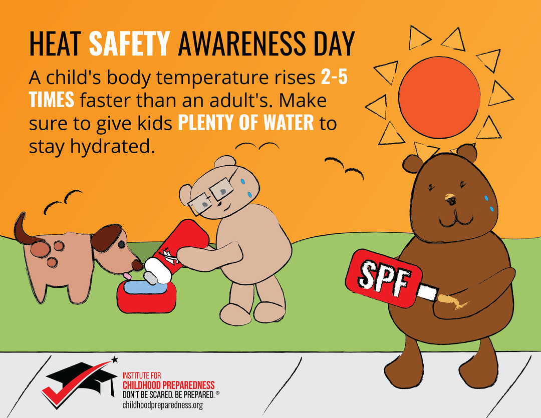Heat Safety Awareness