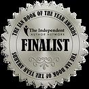 IAN book award finalist