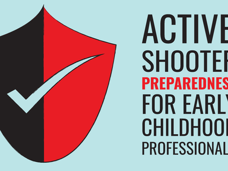 30-Minute Active Shooter Preparedness Online Training Now Available