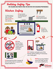 kitchen-holiday-safety
