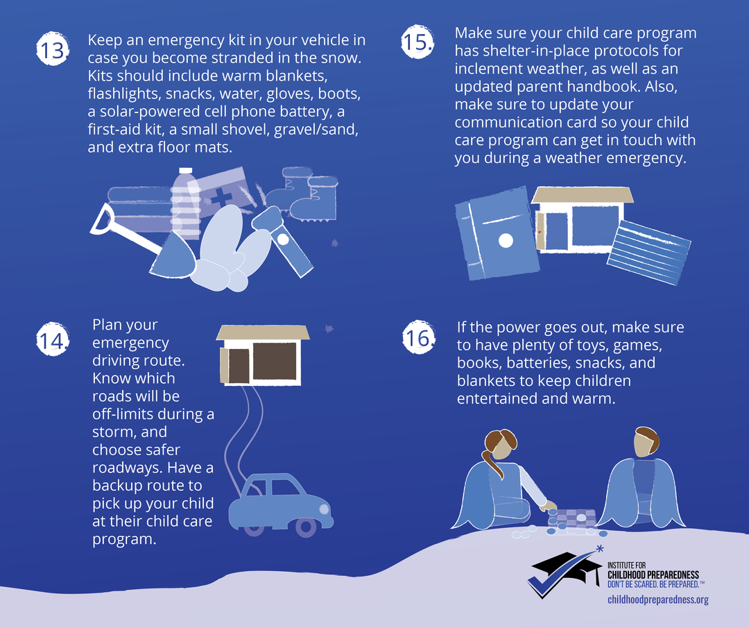 Winter Safety Grapic Tile Tips 13-16