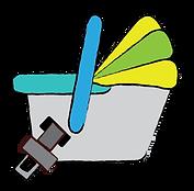 car seat icon