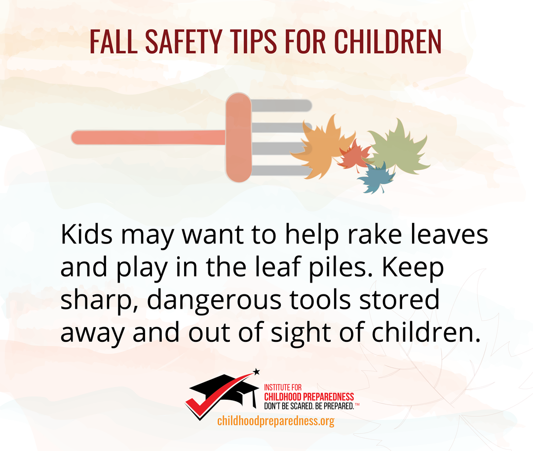 Fall Safety Tips for Children-1