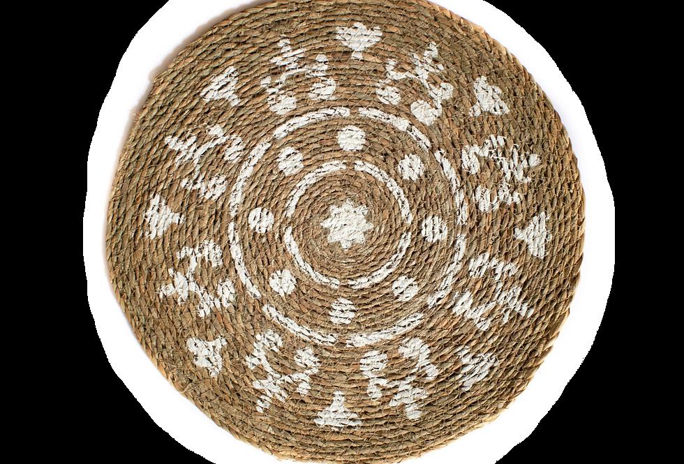 Sea grass - table mat