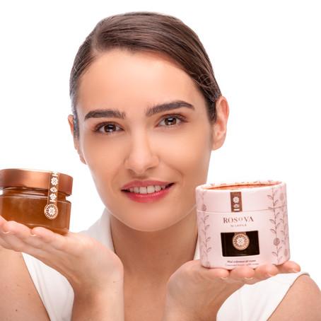 ROSOVA - Un miracle pour la peau