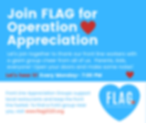 Join FLAG for Operation Appreciation (8)
