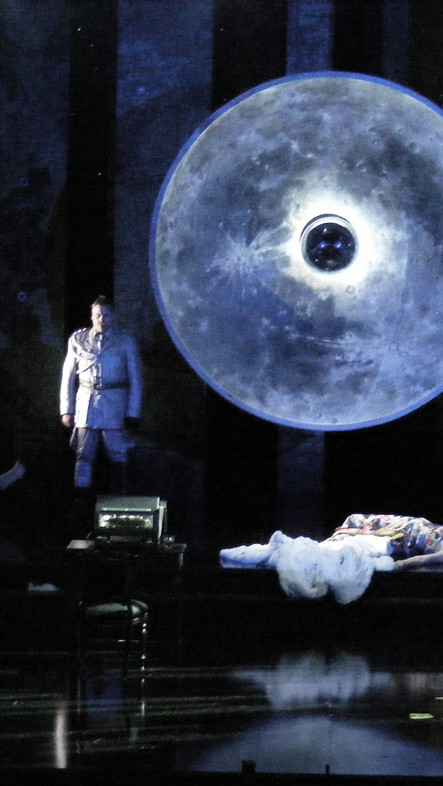 ARTEIM opera designed by Andrew Hays and Kimm Kovac