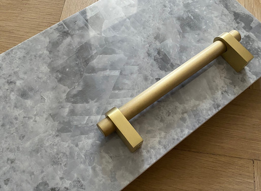 MARBLE EFFECT We have a vast selection of marble effect materials