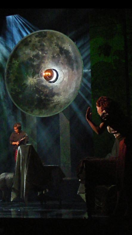 Arteim Opera design by Andrew Hays and Kimm Kovac