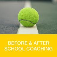 Go Sports Tennis
