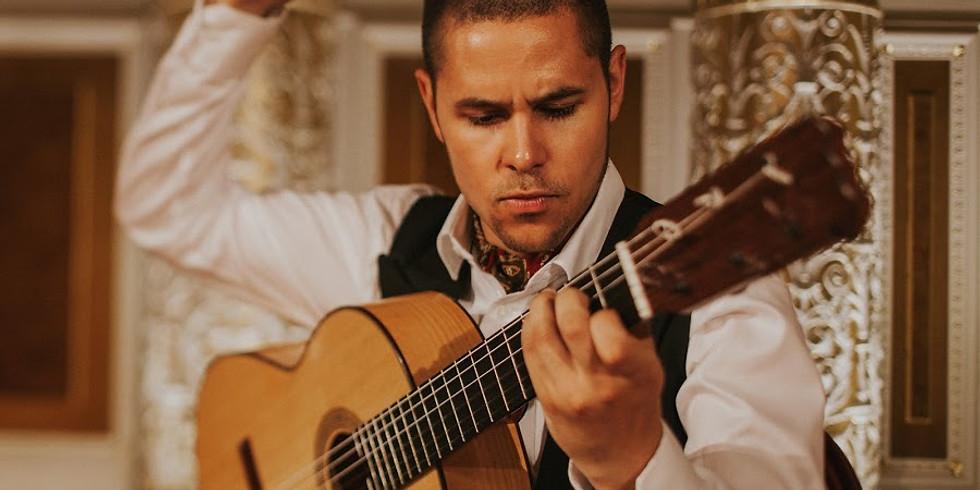 Flamenco Guitar Recital