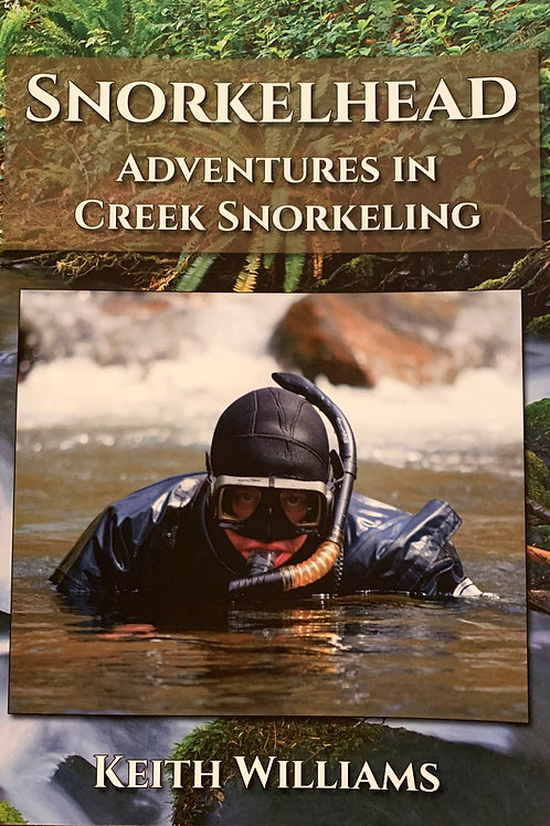 Adventures in Creek Snorkeling