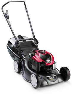 victa corvette key start lawn mower