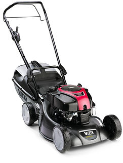 victa corvette self propelled lawn mower
